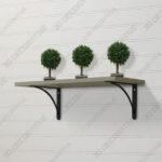 Shelf bracket 3D Model
